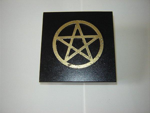 caixa com pentagrama cod.70