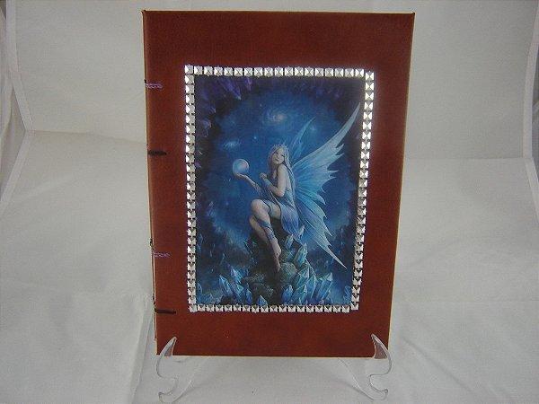 Livro das Sombras Fada Azul cod.119