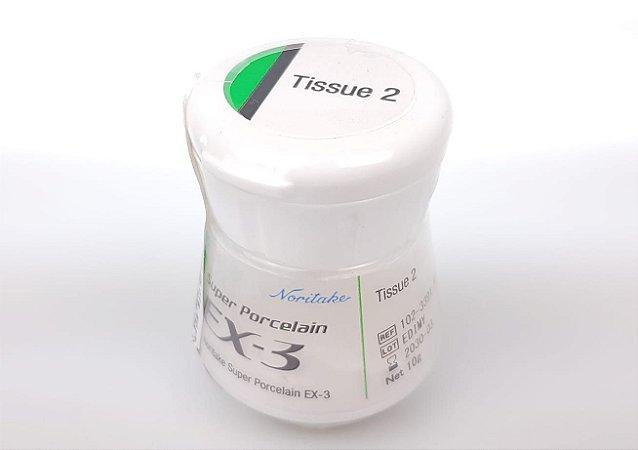 Noritake EX3 Tissue (Gengiva)