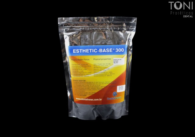GESSO ESTHETIC-BASE 300 DENTONA 1KG