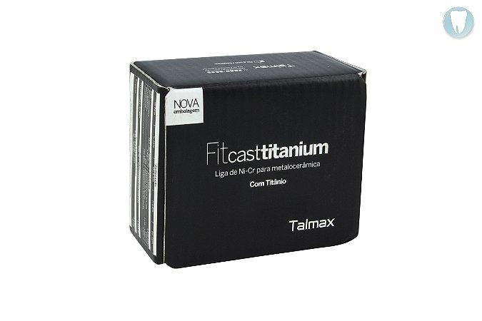 Fitcast Titanium