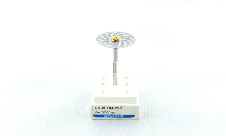Disco diamantado Ultra-Flex