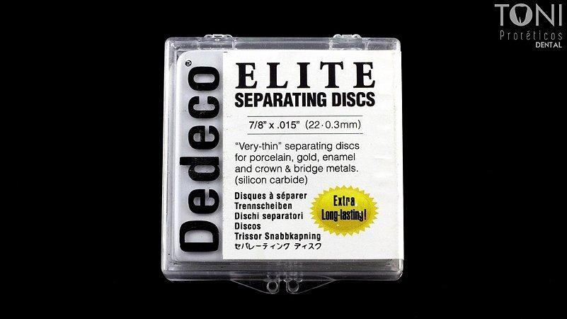Disco p/corte Elite