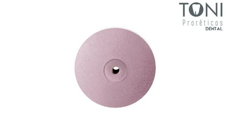 Lentilha rosa médio
