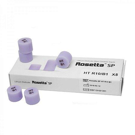 ROSETTA COMPRE 10 CX/5 ROSETTA |LIGUE E ESCOLHA SUAS CORES|CERÂMICA|ESTÉTICA|DISSILICATO DE LÍTIO|ODONTOMEGA