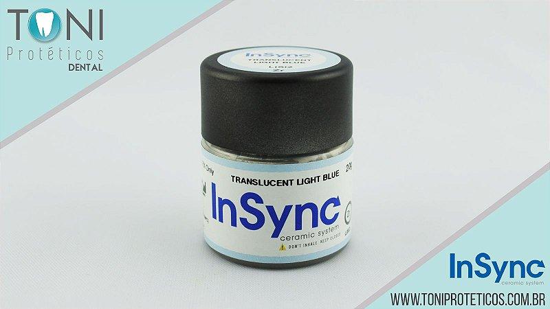 InSync Zr Translucent