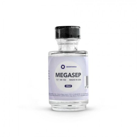 MEGASEP 30ML |08-102|ODONTOMEGA