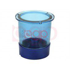 Anel silicone p/fundição