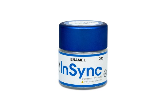 InSync MC Effect Incisal