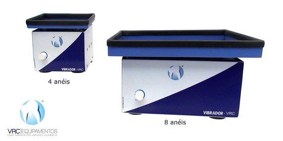 VIBRADOR P/GESSO VRC 4 ANÉIS | VIBRA4