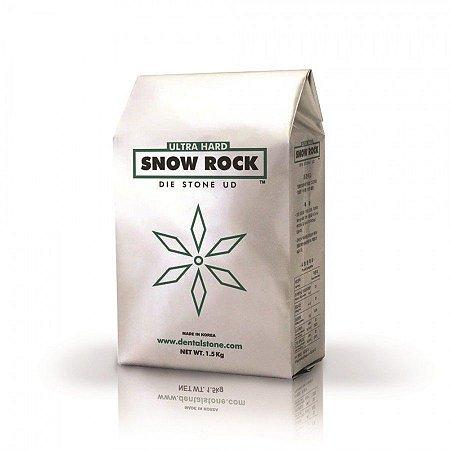Gesso Snow Rock Stone 8X1,5kg