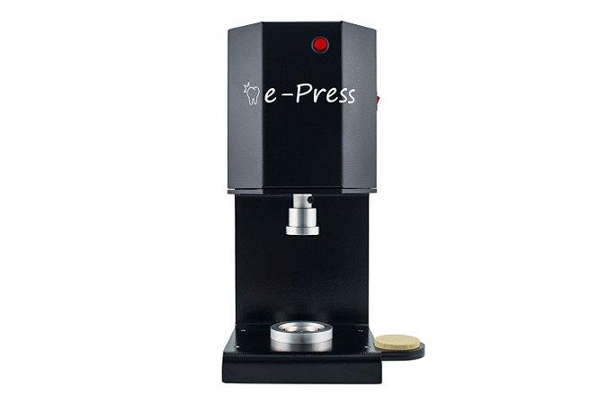 Prensa pneumática e-Press