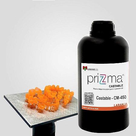 Resina 3D Prizma CM-450