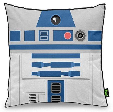 Almofada R2-D2: Star Wars
