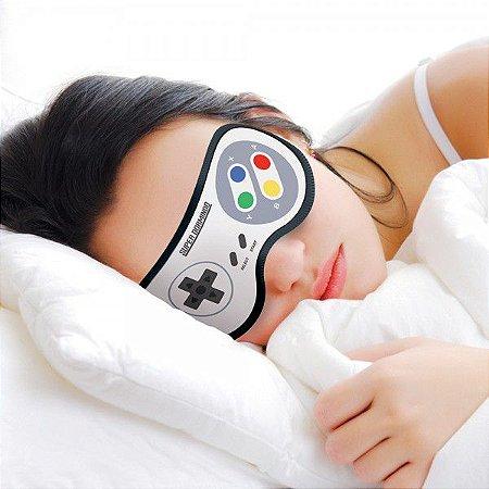 Máscara de Dormir Super Dormindo (SNES): Nintendo