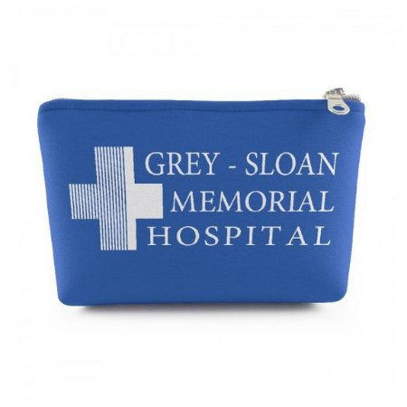 Necessaire Grey's Anatomy - Sloan Memorial Hospital