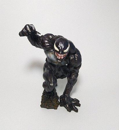 Estatueta Venom Simbionte