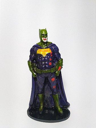Estatueta Coringa Batman Impostor Joker