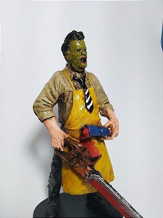 Estatueta Leatherface Terror