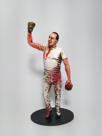 Estatueta Hannibal - Terror