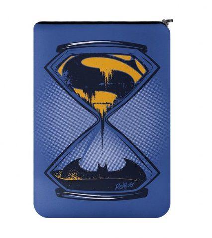 Capa Para Notebook - Batman VS Superman