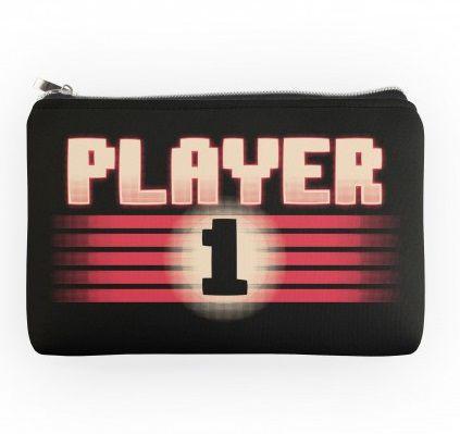 Necessaire Kit Player 1 e Player 2