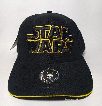 Boné Star Wars - Darth Vader