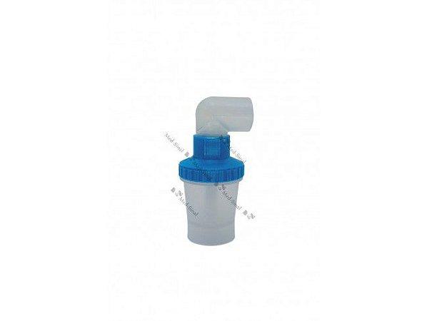 Micro Nebulizador para Inaloterapia