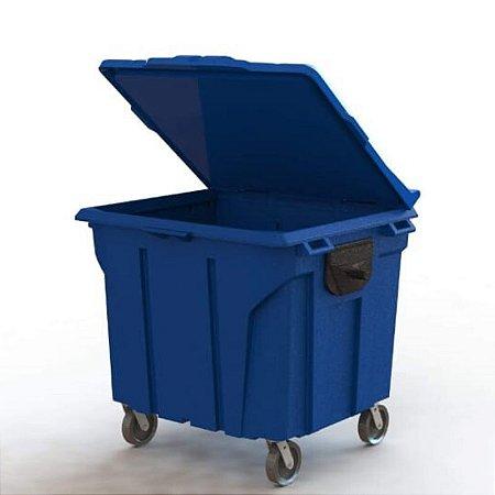 Containers de Lixo 500 Litros