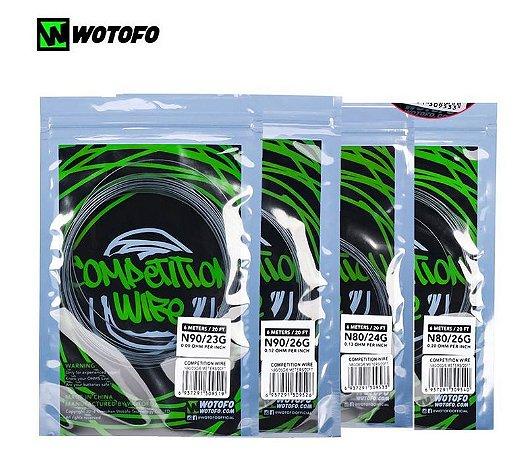 Fio Competition Wire Wotofo