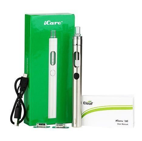 Kit Eleaf iCare 160 - 1500 mAh