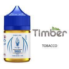 Líquido Halo - Timber Tobacco (Nutty tobacco)