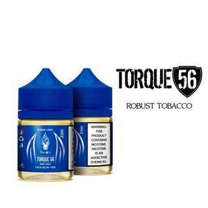 Líquido Halo - Torque 56 (Robust Tobacco)