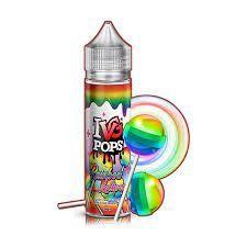 Líquido IVG - Rainbow Lollipop Pops