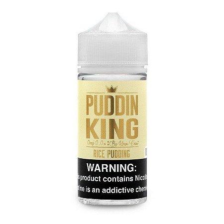 liquido King Screst - Puddin King - Rice Pudding