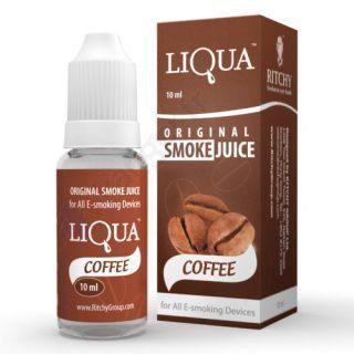 Líquido LiQua - Coffee (café)