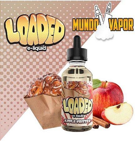 Líquido Loaded - Apple fritter