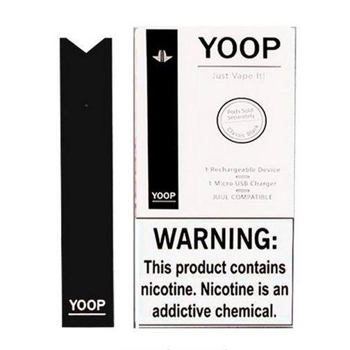 POD System Yoop 260mAh - Yoop Vapor