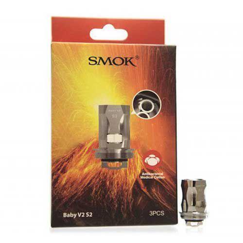 Resistência Baby V2 S2 0.15Ohm - SMOK