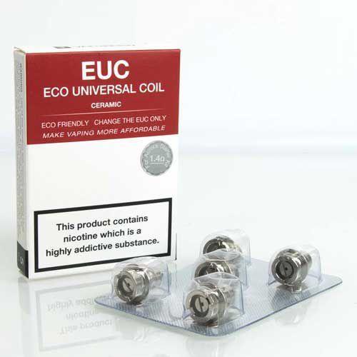 Resistência EUC - Tarot Nano Ceramic  (Atomizador VECO) -  Vaporesso