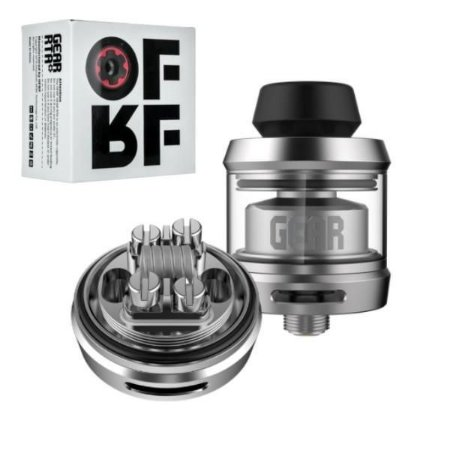 Atomizador GEAR 24MM RTA - OFRF