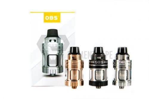 Atomizador RTA Mini Engine - OBS