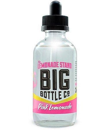 Liquido Big Bottle Co. - Pink Lemonade