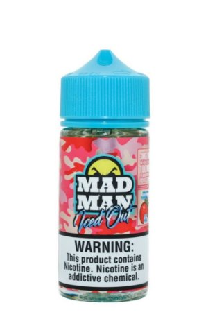 Liquido Mad Man - Strawberry Iced Out