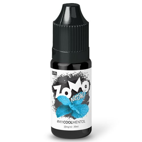 Líquido Zomo Salt - My Cool Mentol