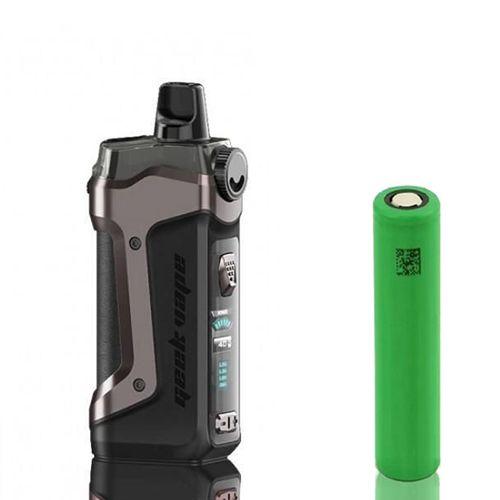 Combo Kit 1 Aegis Boost Plus Com Bateria 18650 - Geekvape