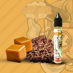 Líquido Number 1 - Caramel Tobacco