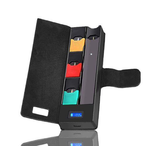 Charging Box - Yoop Vapor