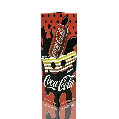 Liquido Yoop Vapor - Drinks - Coca Cola