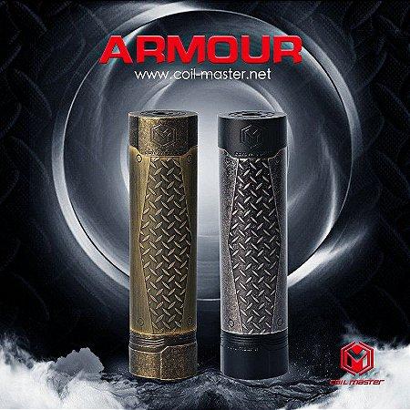 Mod mecânico Armor - Coil Master